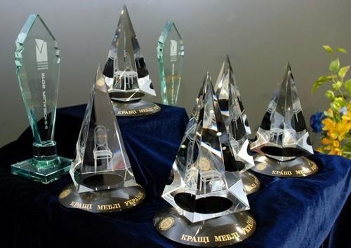 Определены победители конкурса «Лучшая мебель Украины 2012». Изображение № 1.
