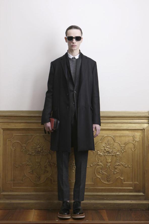 Изображение 265. Milan Fashion Week. Часть 2.. Изображение № 234.