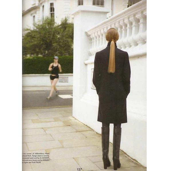 Новые съемки: i-D, Vogue, The Gentlewoman и другие. Изображение № 71.
