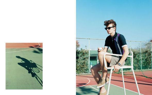 Изображение 37. Мужские лукбуки: T by Alexander Wang, Urban Outfitters и другие.. Изображение № 37.