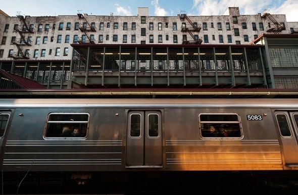Взгляд на Нью-Йорк от фотографа Joseph O. Holmes. Изображение № 20.