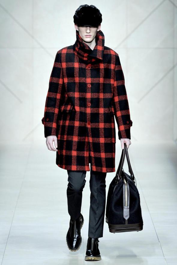 Изображение 15. Milan Fashion Week. Часть 1.. Изображение № 31.