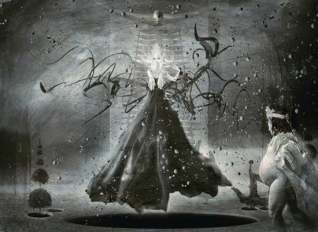 Алессандро Бавари- духготики. Изображение № 15.