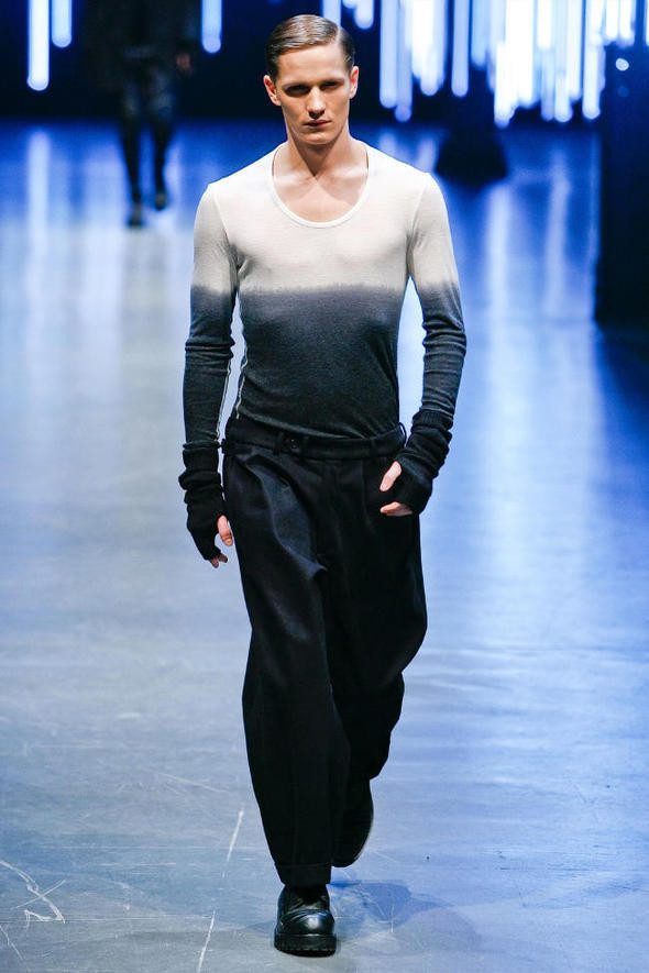 Изображение 124. Milan Fashion Week. Часть 1.. Изображение № 140.