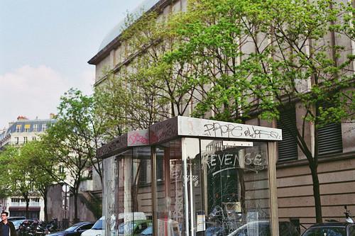Изображение 100. Париж.. Изображение № 17.