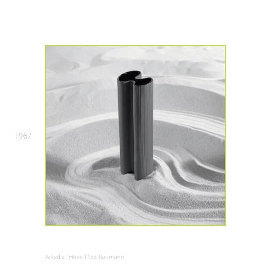 Ваза Arkadia 28 см, 1967, Hans Theo Baumann. Изображение № 8.