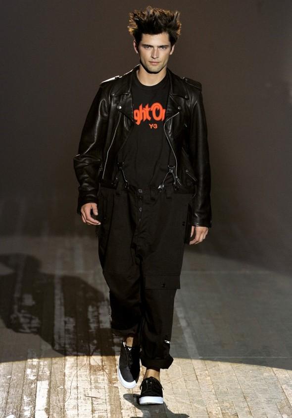 NY Fashion Week \ Spring 2011. Изображение № 40.