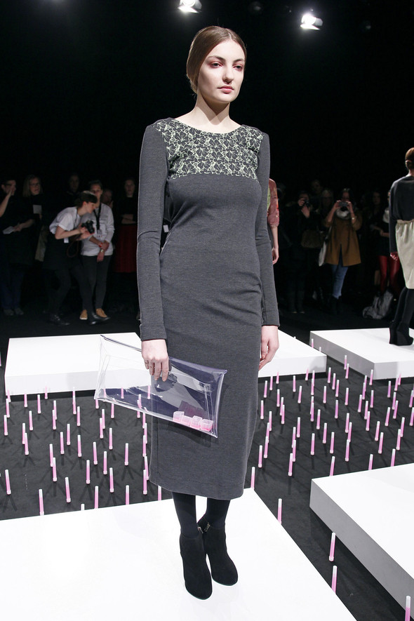 Berlin Fashion Week A/W 2012: Blame. Изображение № 15.