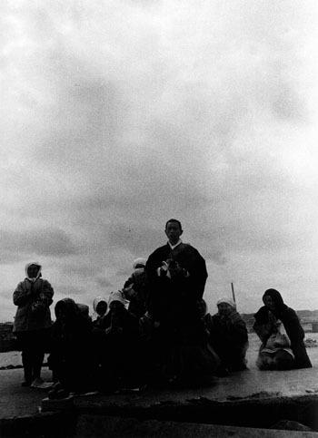 Daido Moriyama «POSTWAR PHOTOGRAPHY 2″. Изображение № 16.