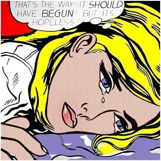 RoyFox Lichtenstein. Изображение № 6.