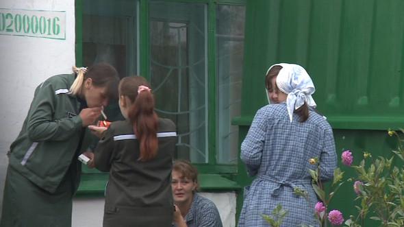 Тюремные дочки-матери. Изображение № 4.