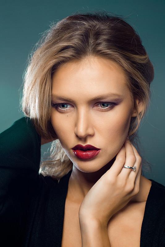 Новая фотосессия Юлии Антонцевой. Изображение №5.