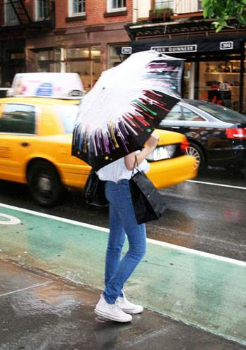 Магические зонты. Изображение № 1.