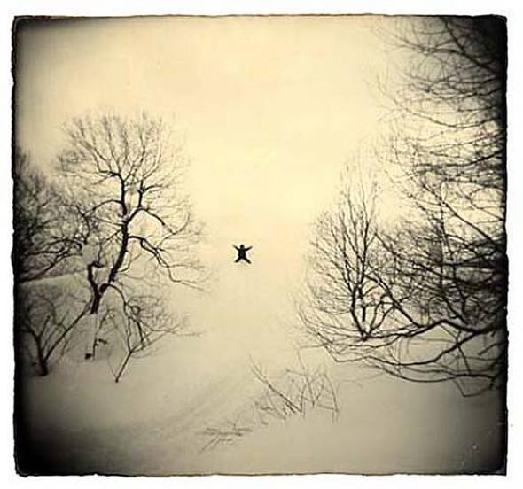 Загадочная японская душа Masao Yamamoto. Изображение № 20.