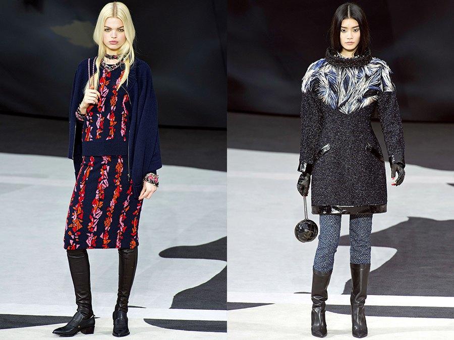 Неделя моды в Париже:  День 8. Изображение № 6.