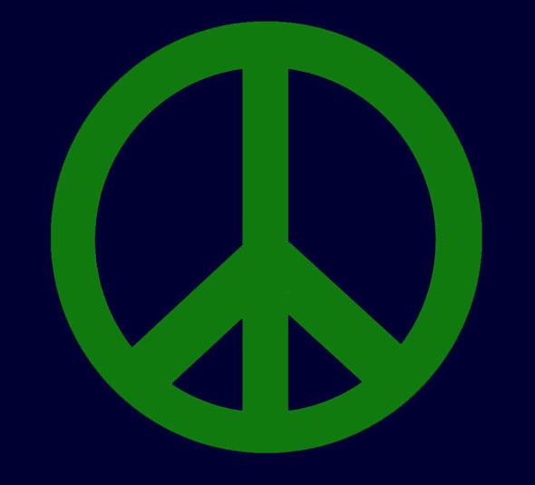 PEACE, PEACE, PEACE. Изображение № 13.