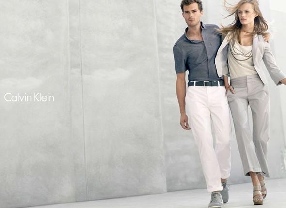 Calvin Klein Spring 2010. Изображение № 4.