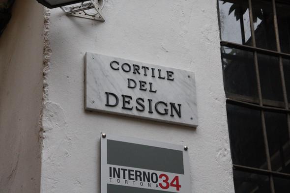 Неделя дизайна в Milano- 2010. Изображение № 50.
