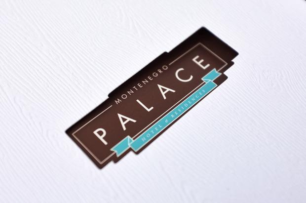Презентационное издание для «Montenegro Palace». Изображение № 4.