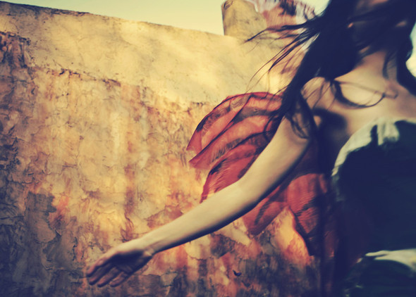 Нежность иизящество женского тела отJaime Ibarra. Изображение № 11.