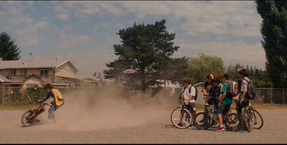 Hot Rod(Лихач) Акира Шеффера, 2007. Изображение № 15.
