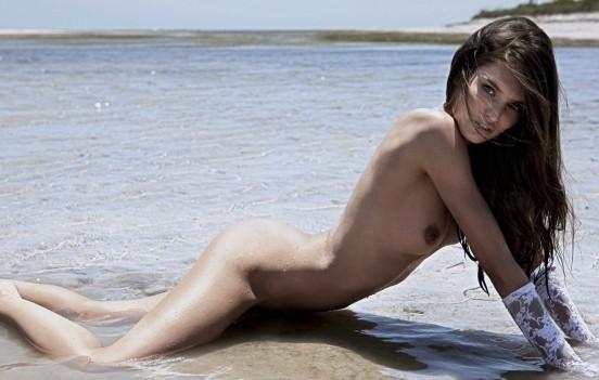 Изображение 28. Bianca Balti. Одна из самых высокооплачиваемых итальянских топ-моделей мира.. Изображение № 28.