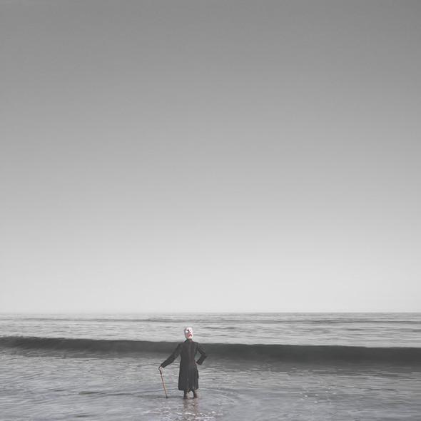 Chris Anthony. Изображение № 16.