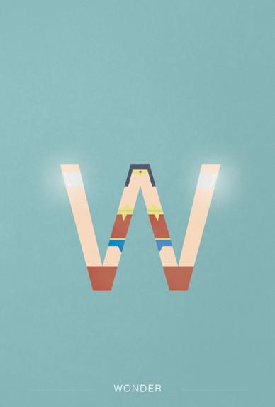 Гельветика и супергерои: Как сделать новый алфавит. Изображение № 39.