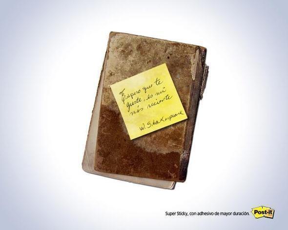 «Надеюсь, вам понравится моя последняя книга. Шекспир». Изображение № 3.