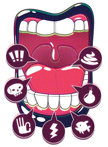 Gabriel Silveira, свободный иллюстратор. Изображение № 16.
