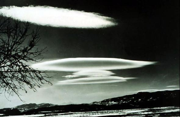 Переменная облачность. Изображение № 10.
