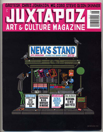 Изображение 44. Журналы недели: 10 актуальных изданий об искусстве.. Изображение № 44.