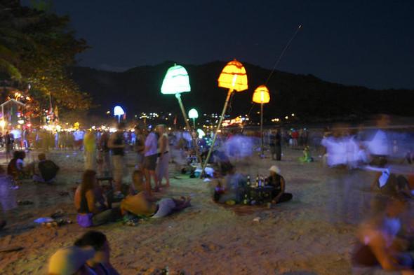 Таиланд: какой пляж выбрать?. Изображение № 2.