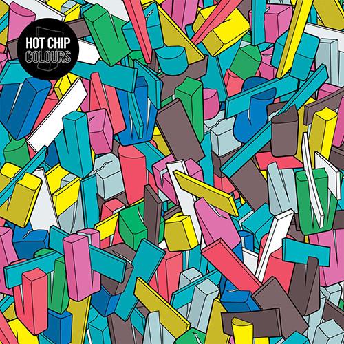 25 дизайнеров музыкальных альбомов. Изображение № 190.