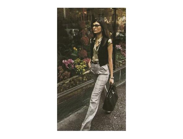 Прямая речь: стилист и директор моды Vogue Gioiello Джованна Батталья. Изображение № 17.