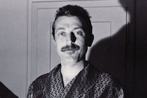 Мартин Сандберг,  арт-директор  журнала Contributor. Изображение № 60.