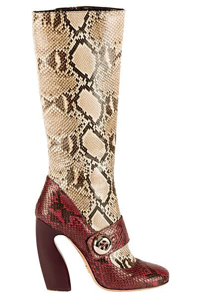Изображение 71. Лукбуки: Dior, Nina Ricci, Prada и другие.. Изображение № 71.