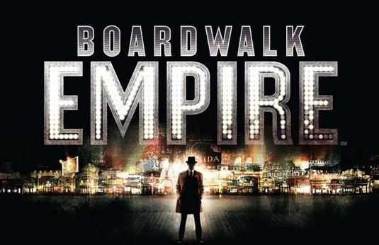 Премьера сезона: «Boardwalk Empire». Изображение № 1.