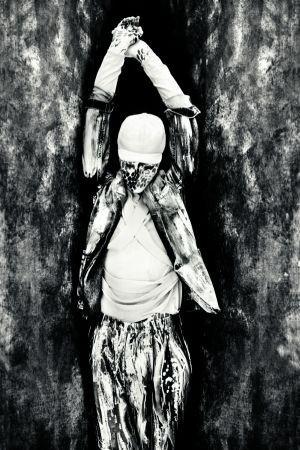 Dazed: faceless. Изображение № 4.