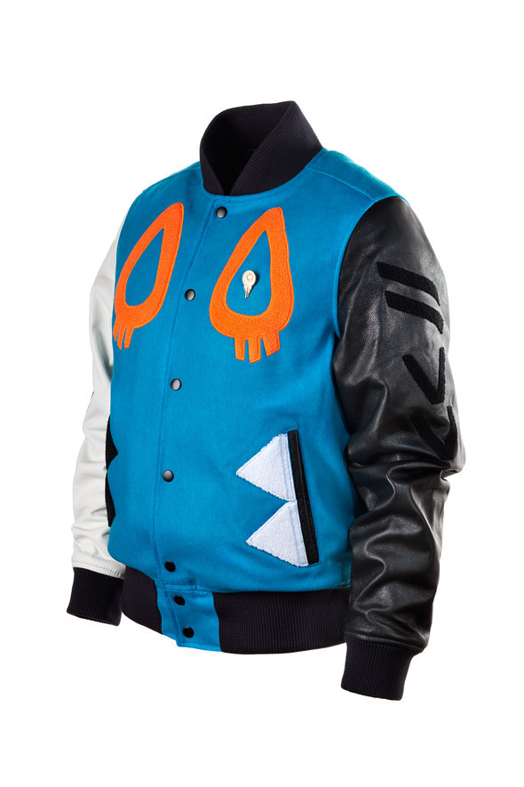 Cумашедшие куртки отCassete Playa иParra. Изображение № 1.