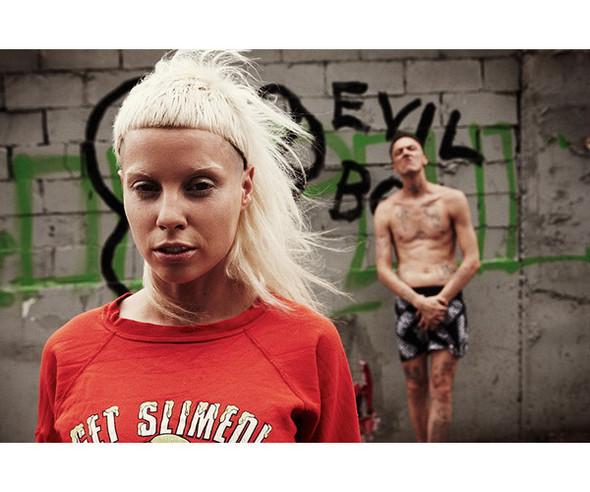 DIe Antwoord. Изображение № 71.