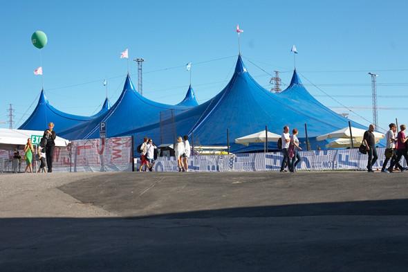 Flow Festival Helsinki. Изображение № 13.