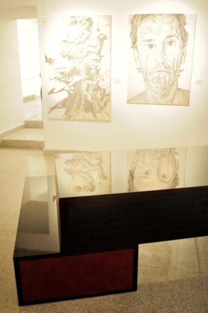 """""""Глобальное Я"""" в Музее Современного Искусства. Изображение № 9."""