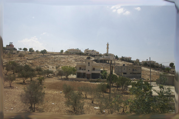 Israel. The Holy Land. Изображение № 8.