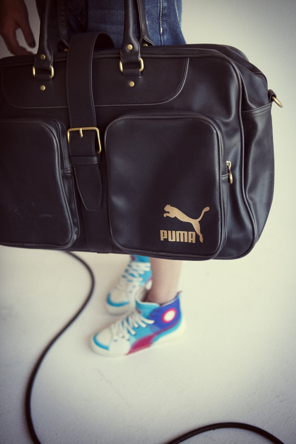 Изображение 3. Лукбук: Puma SS 2011.. Изображение № 3.