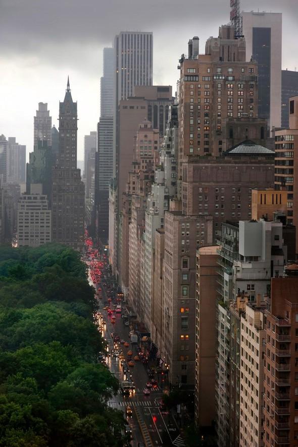 Взгляд на Нью-Йорк от фотографа Joseph O. Holmes. Изображение № 16.