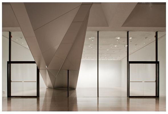 Три необычные инсталляции в США и Англии. Изображение № 15.