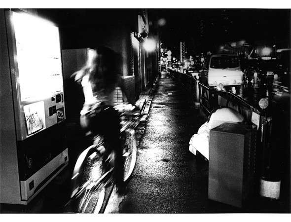 Большой город: Токио и токийцы. Изображение № 108.