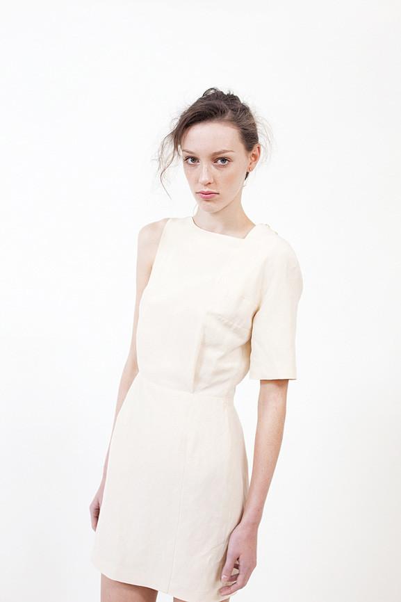 Лукбук: Dress Up SS 2012. Изображение № 34.