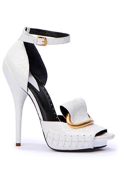 Изображение 84. Лукбуки: Alexander McQueen, Maison Martin Margiela, Versace и другие.. Изображение № 82.